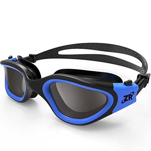 Swimming Goggles Zionor G1 Polarized Swim Goggles With
